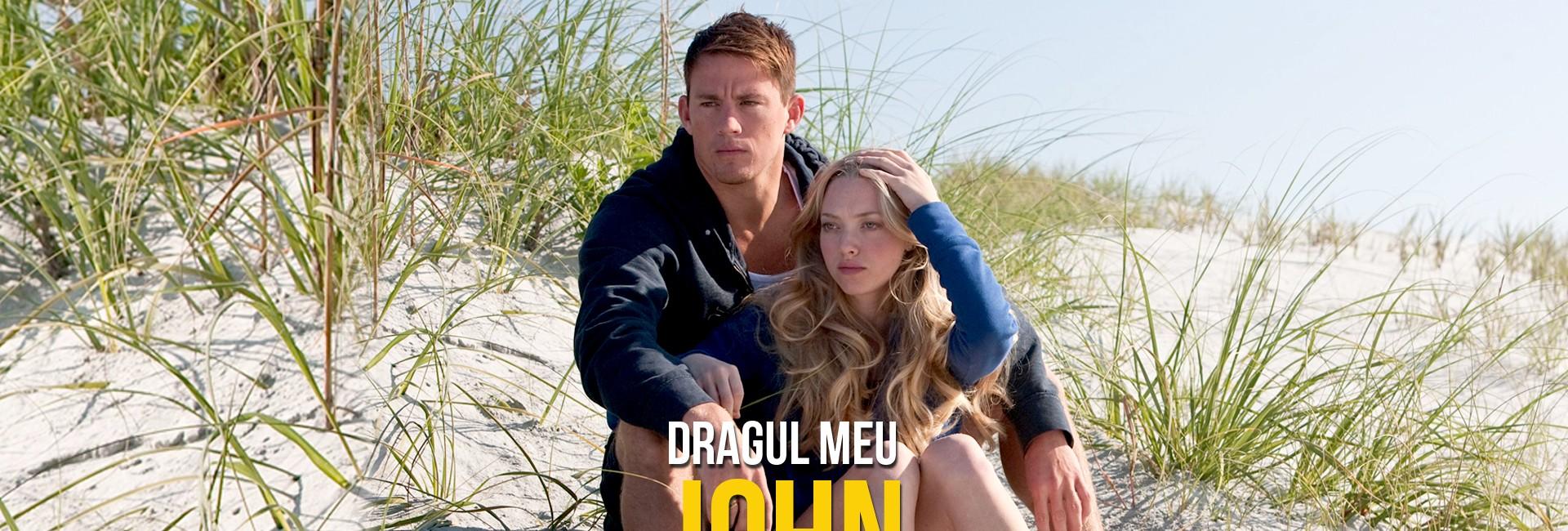 DRAGUL MEU JOHN