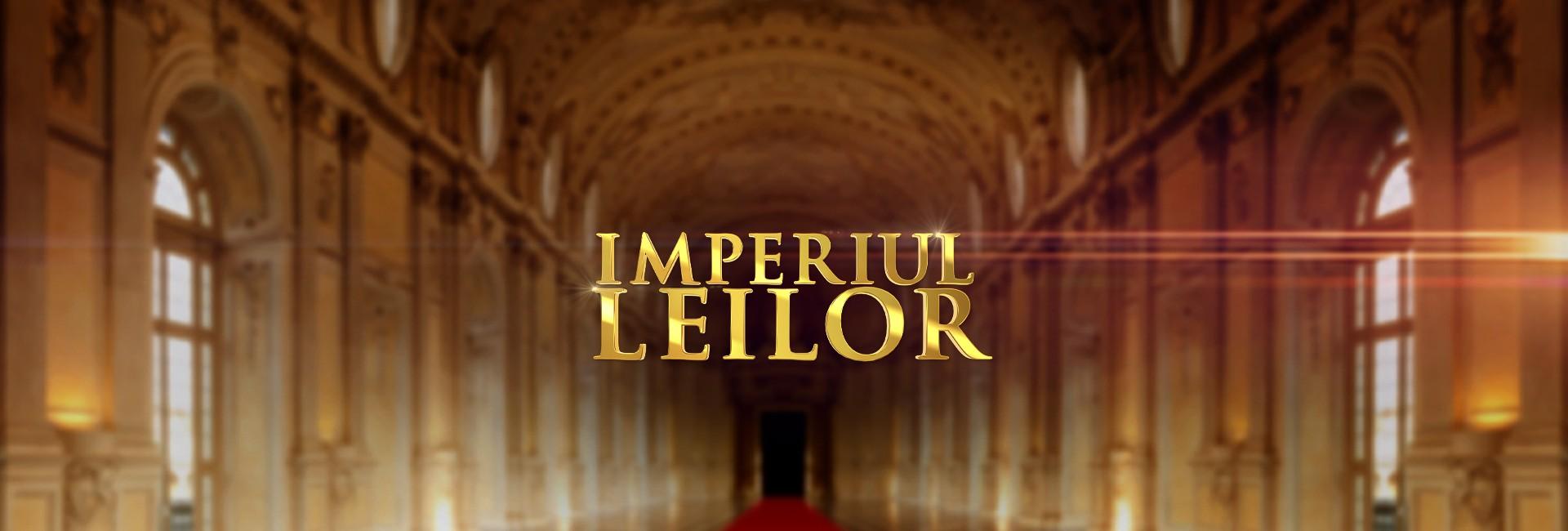 Imperiul Leilor