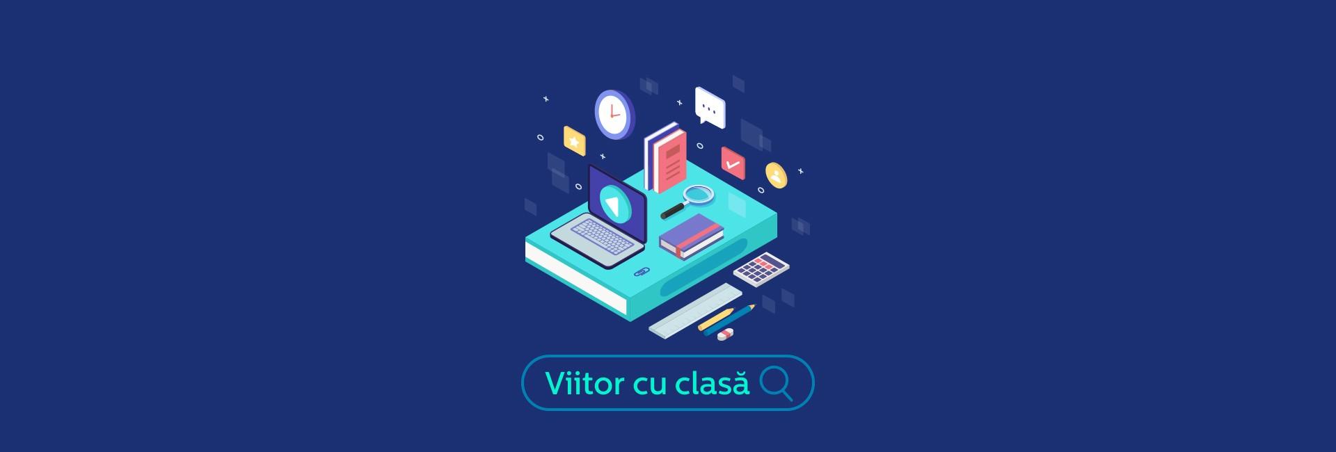 Viitor cu clasă