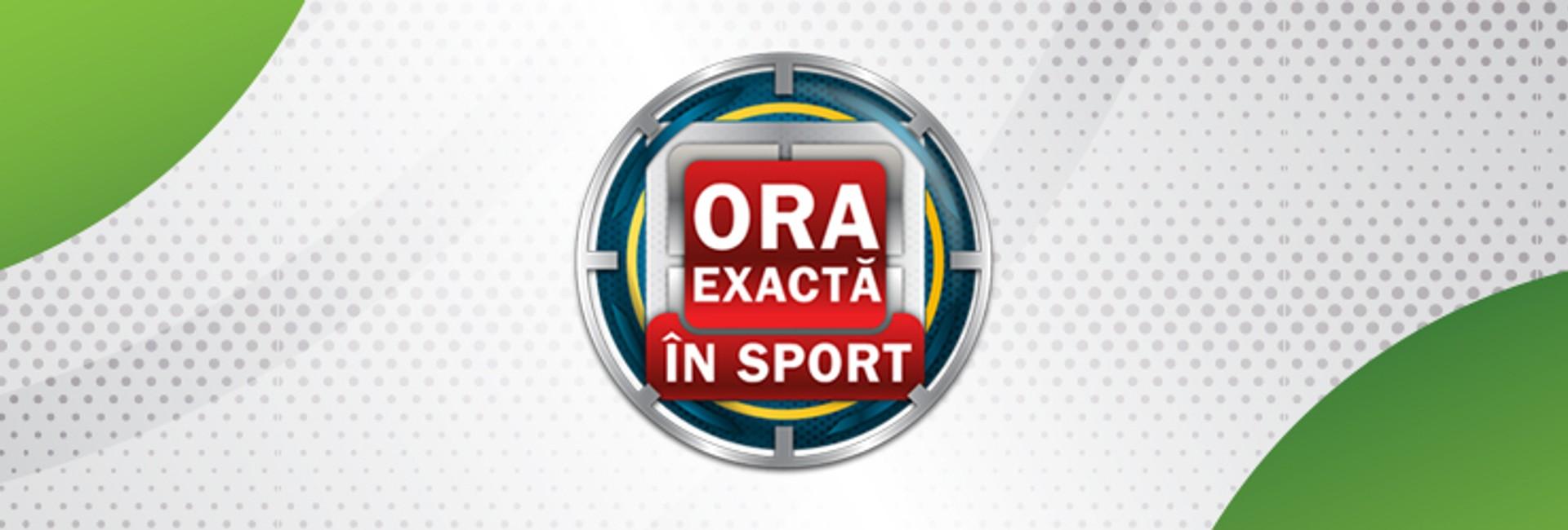 Ora Exactă în Sport