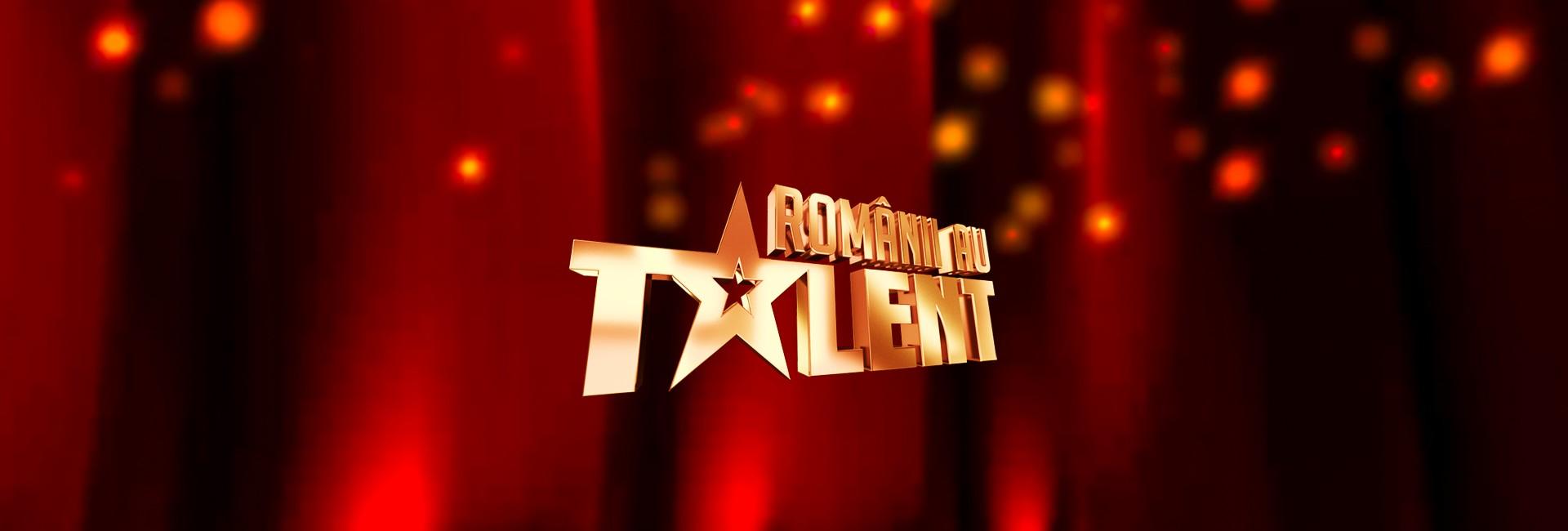 Românii Au Talent!
