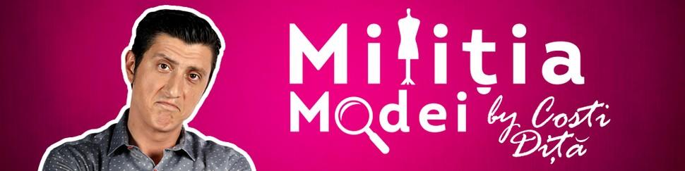 Militia Modei by Costi Dita