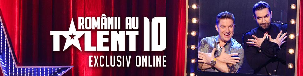 Românii Au Talent : Ce nu s-a văzut la TV