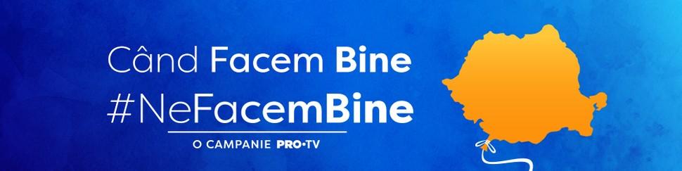 #NeFacemBine